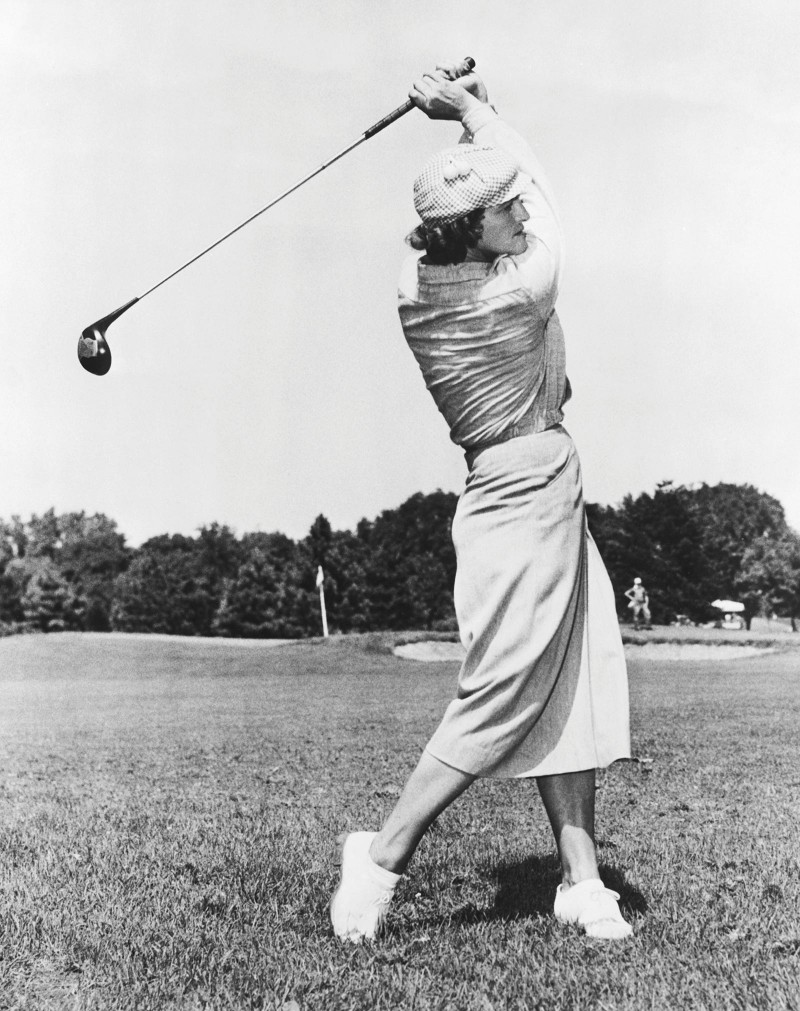 Forum on this topic: Robyn Moran, mickey-wright-13-lpga-majors/
