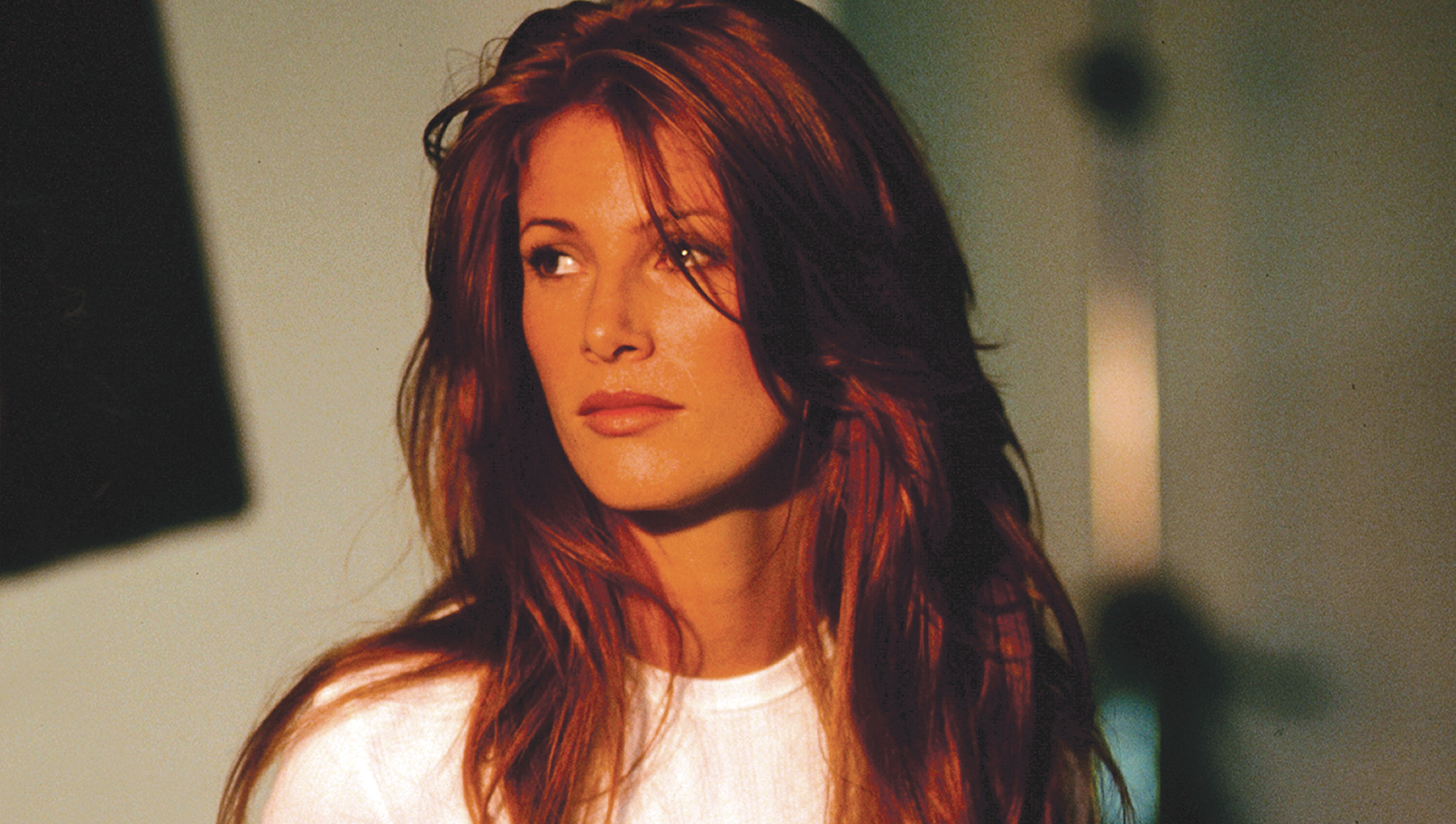 Angie Everhart Playboy angie everhart • kingdom magazine