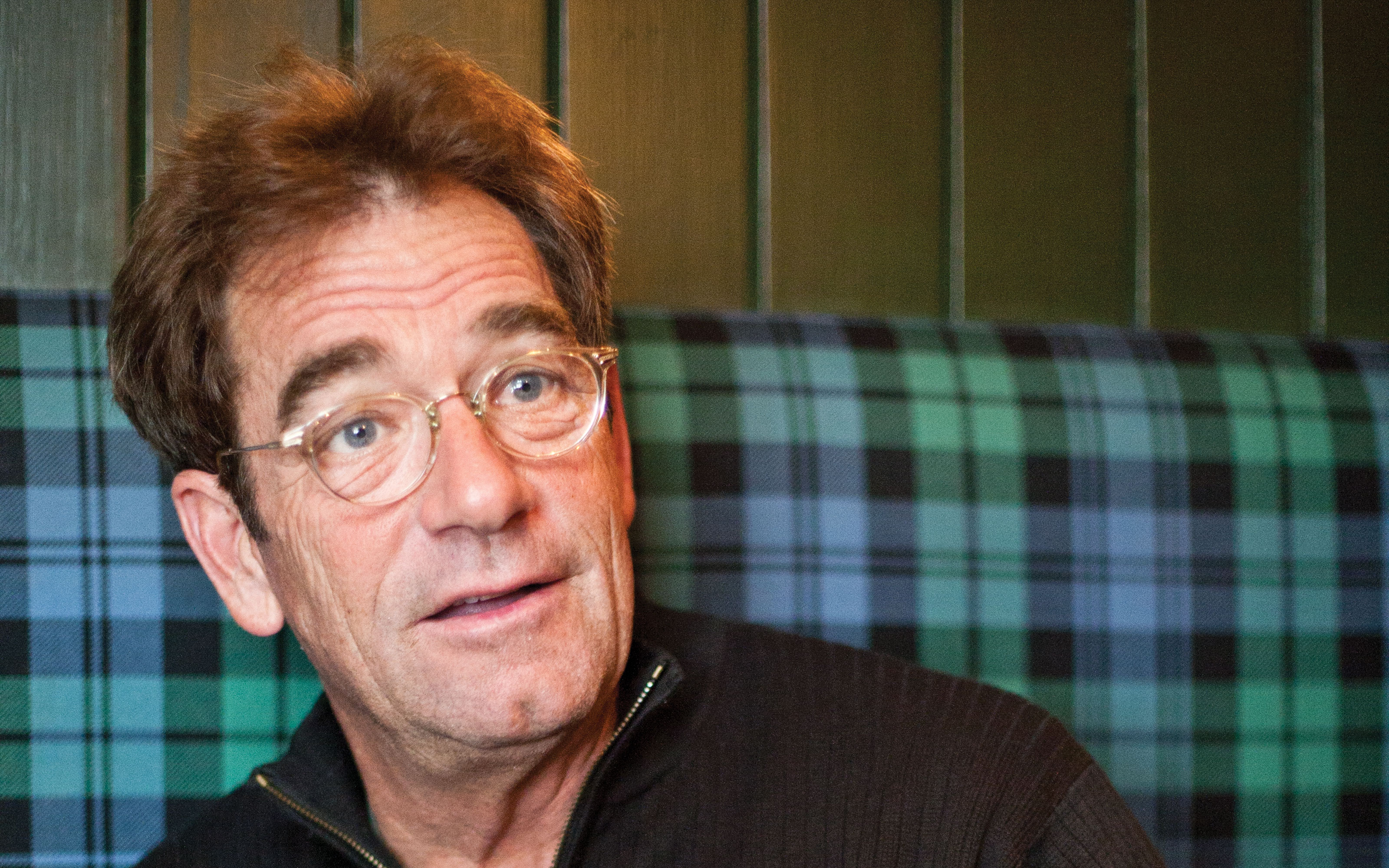 Huey Lewis And The News Fore