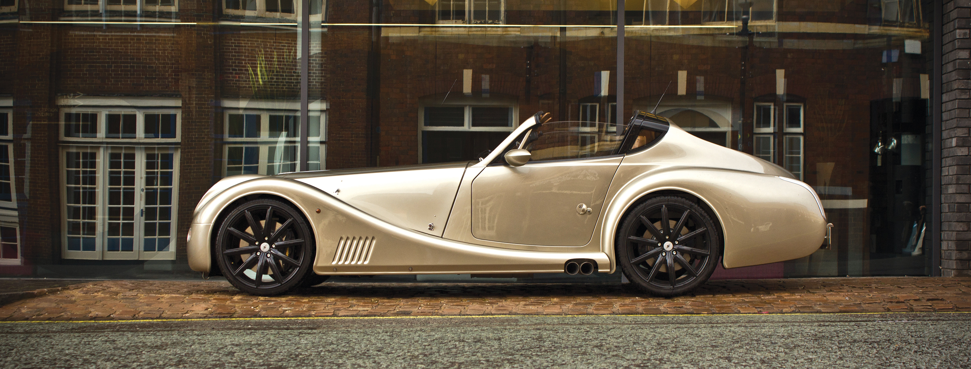 Morgan Kingdom Magazine The waiting list once famously blew out to nine it's a morgan, after all. kingdom magazine