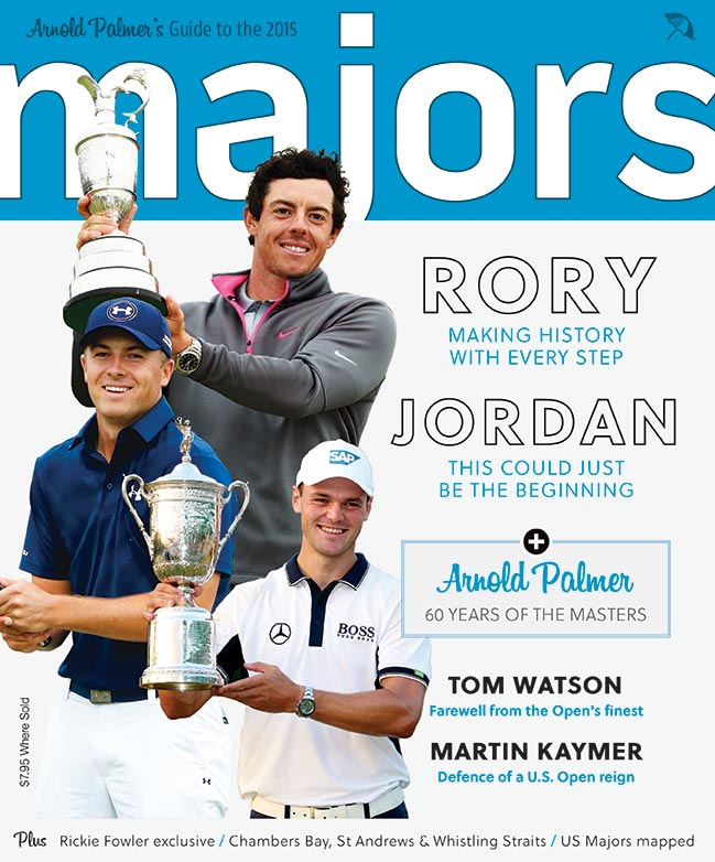 Majors-2015-cover