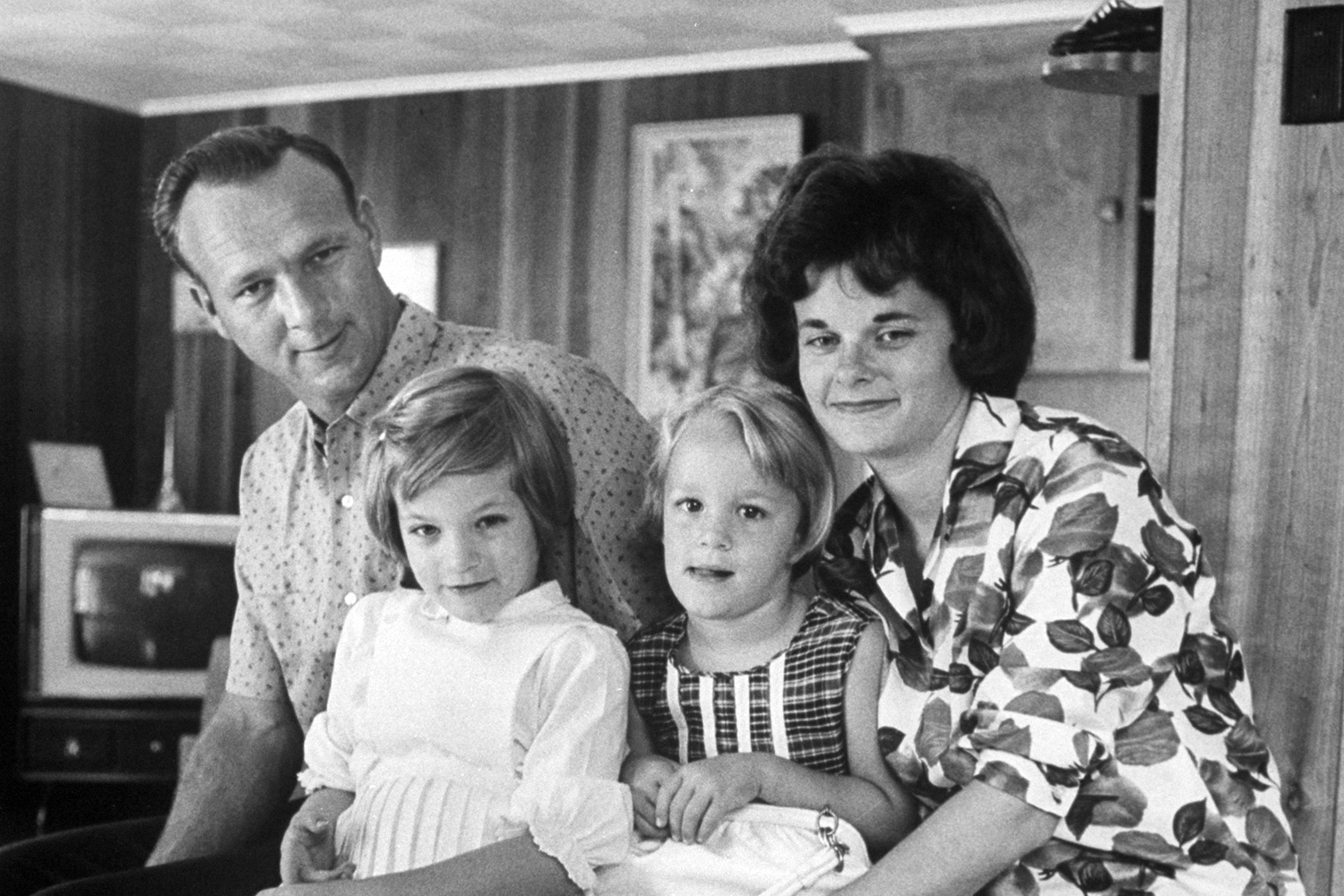 Arnold Palmer Pictures His Life In Photographs: Arnold Palmer: A Remarkable Life • Kingdom Magazine